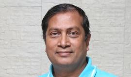 Rashed Nabi Chowdhury