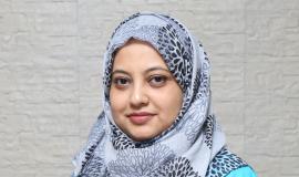 Shaila Alam